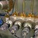 Oxygen service adiabatic shock tested valves