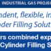 Turnkey Cylinder Filling Solutions