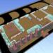 3D Modelled Cylinder Filling Plant